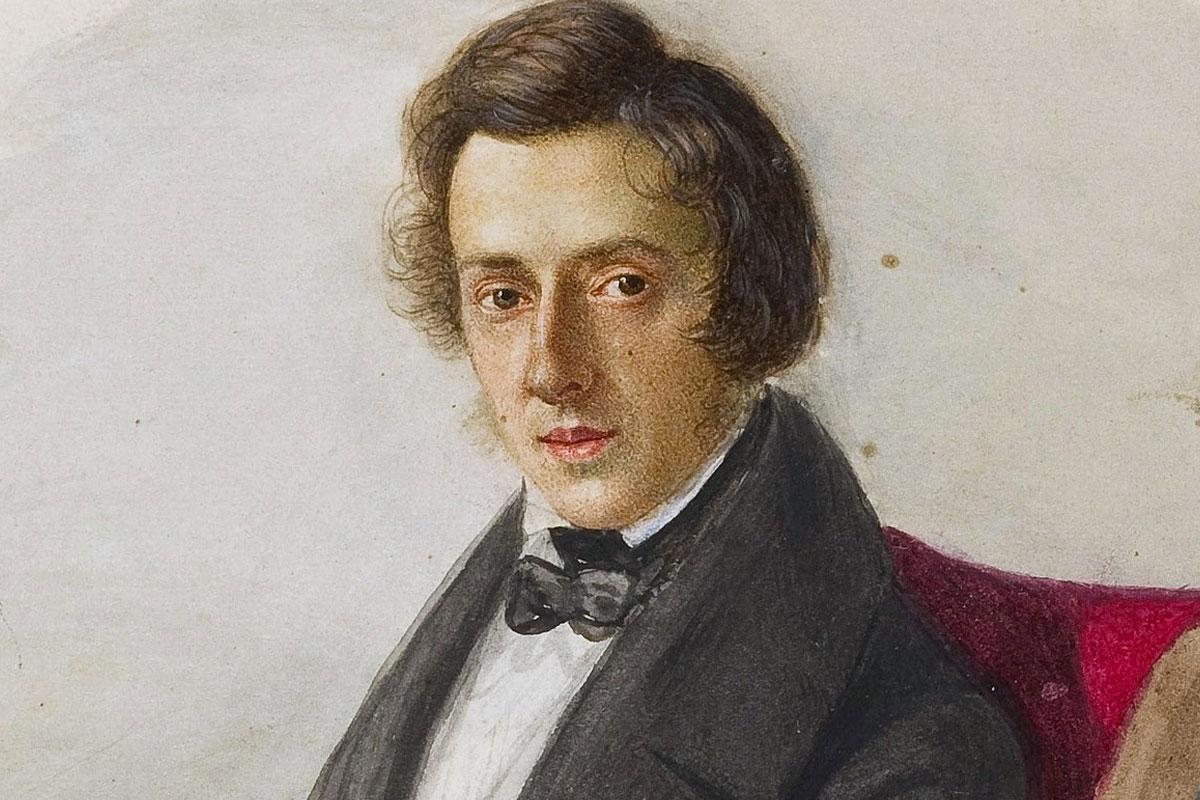 L'école Frédéric Chopin